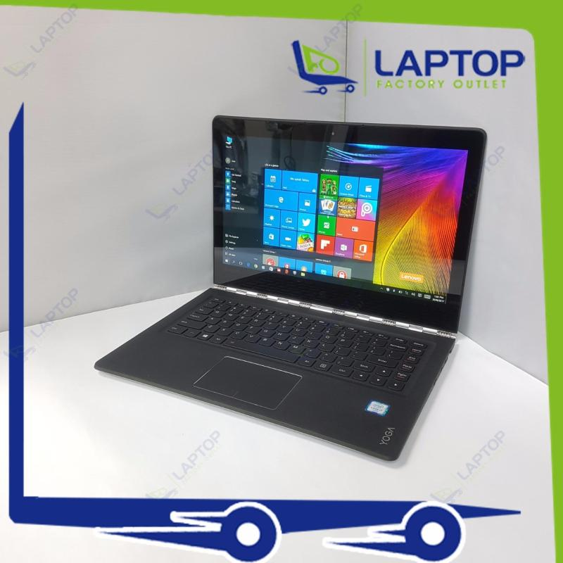 Lenovo Yoga 900-131SK (i7-6500U) Light Weight Design Preowned [Refurbished] Second Hand / Cheap Laptop