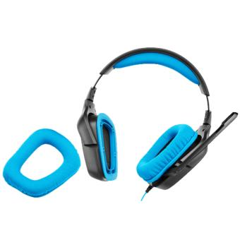 Logitech G430 Surround Sound Gaming Headset - 4