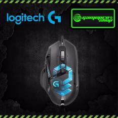 e1f145fbcda Logitech G502 Proteus Spectrum RGB Tunable Gaming Mouse Singapore