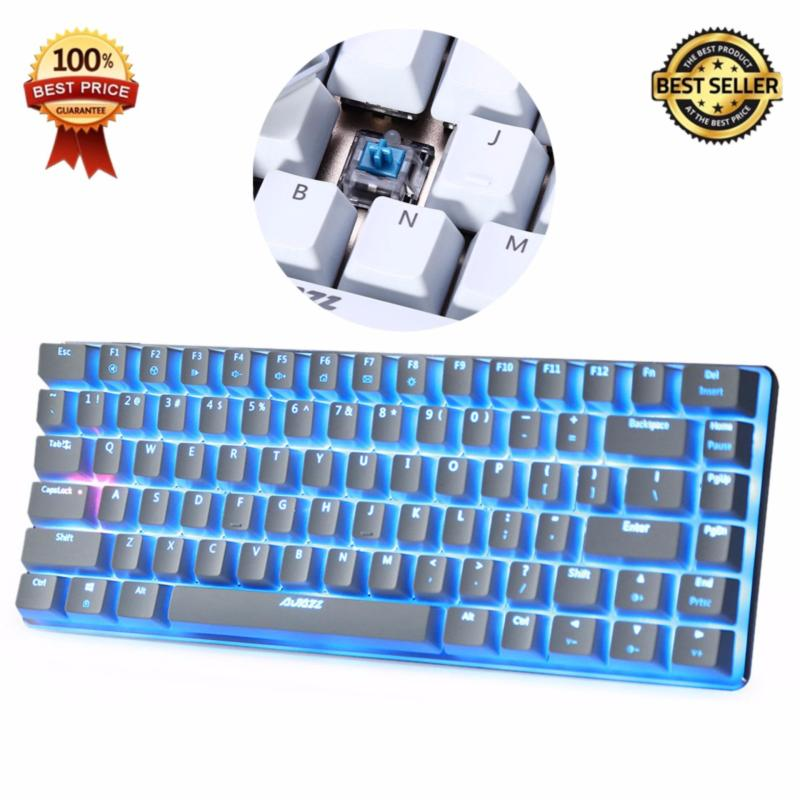 Mechaincal Gaming Keyboard Ajazz AK33 - intl