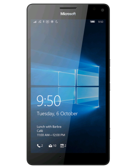 Microsoft Lumia 950 XL 32GB (White)