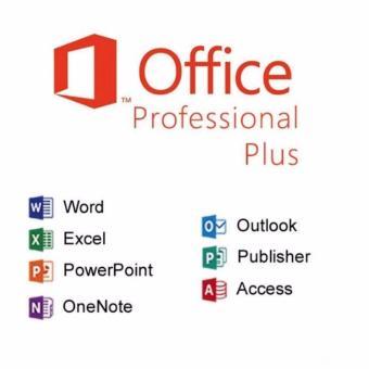 microsoft office 2018 pro plus