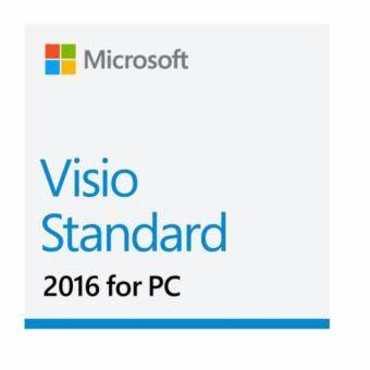 Microsoft visio standard 2016 purchase by cheap