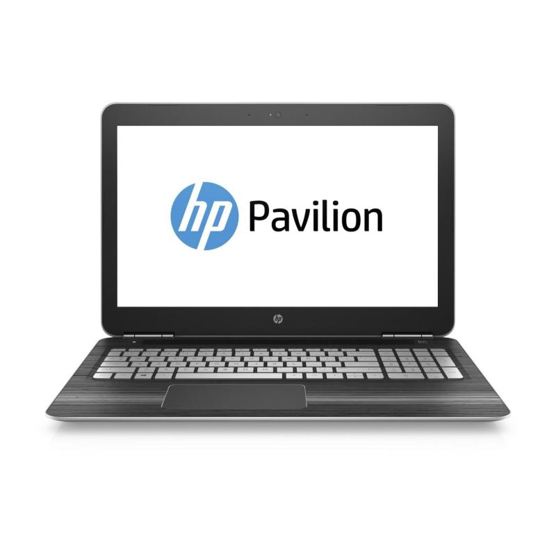 New 7th Gen2017 HP Pavilion 15-BC222TX i7-7700HQ upto 3.8 Ghz 8GB RAM 1TB HDD NVIDIA® GeForce® GTX 1050 (4 GB GDDR5 dedicated) FullHD Win10