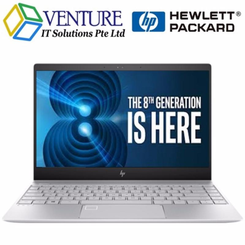 "[NEW 8TH GEN] HP ENVY 13 AD115TU i5-8250U 8GB 256M.2 13.3"" FHD WIN10"