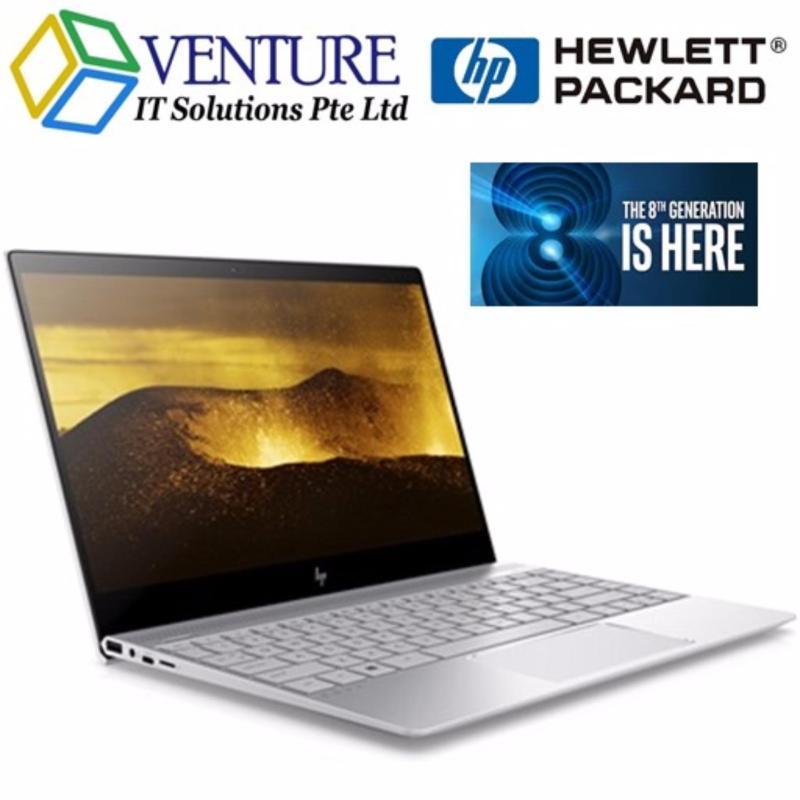 "[NEW 8TH GEN] HP ENVY 13 AD116TU i5-8250U 8GB 512M.2 13.3""FHD WIN10"