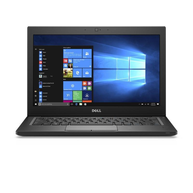 New DELL LATITUDE 7280 7th Gen i7 7600U  16GB DDR4 256GB SSD Windows 10 Pro 12 inch FHD