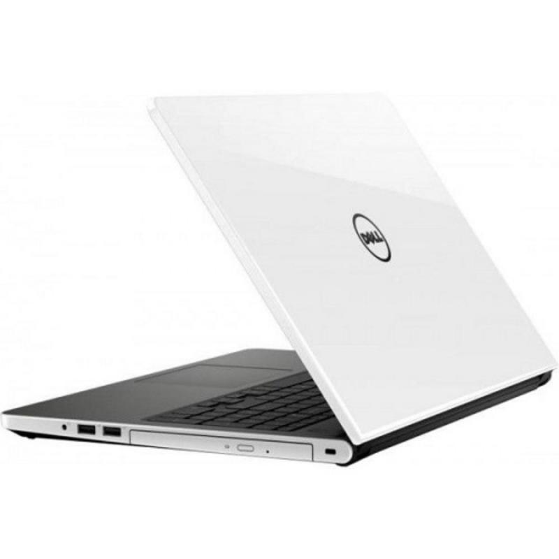New INSPIRON 15 5000 5567 7th Gen Intel Core i5 7200U 3M Cache up to 3.10 GHz 8GB RAM 256gb SSD Full HD AMD Radeon R7 M445 Graphics 4GB GDDR5 15 inch display Windows10H LCD Back Cover for with HD Camera Sparkling White