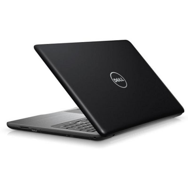 New INSPIRON 15 5000 5567 7th Gen Intel  i5 7200U 8GB RAM 1TB Full HD AMD Radeon R7 M445 Graphics 4GB GDDR5 15 inch display Windows10H HE 64bit Single Language English LCD Back Cover for with HD Camera Black