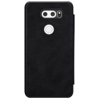 NILLKIN V30 series Leather cover