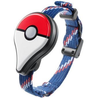 Harga Nintendo Pokemon GO Plus Bluetooth Bracelet - intl