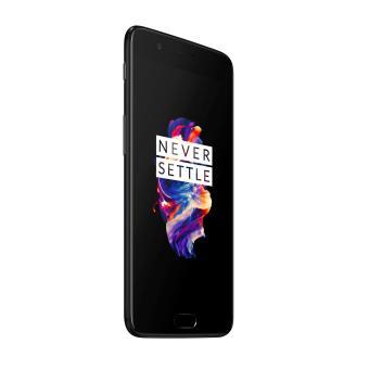 [Official Launch Bundle] OnePlus 5 8GB RAM 128GB ROM Midnight Black - 3