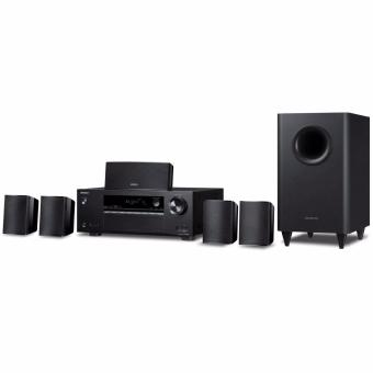 Harga ONKYO HT-S3800 5.1 CHANNEL AV HOME THEATRE SYSTEM