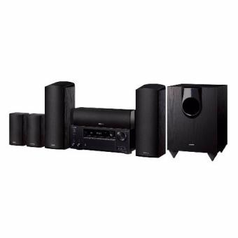 Harga Onkyo HT-S7800 5.1.2 Channel Network Dobly Atmos Home TheaterSystem