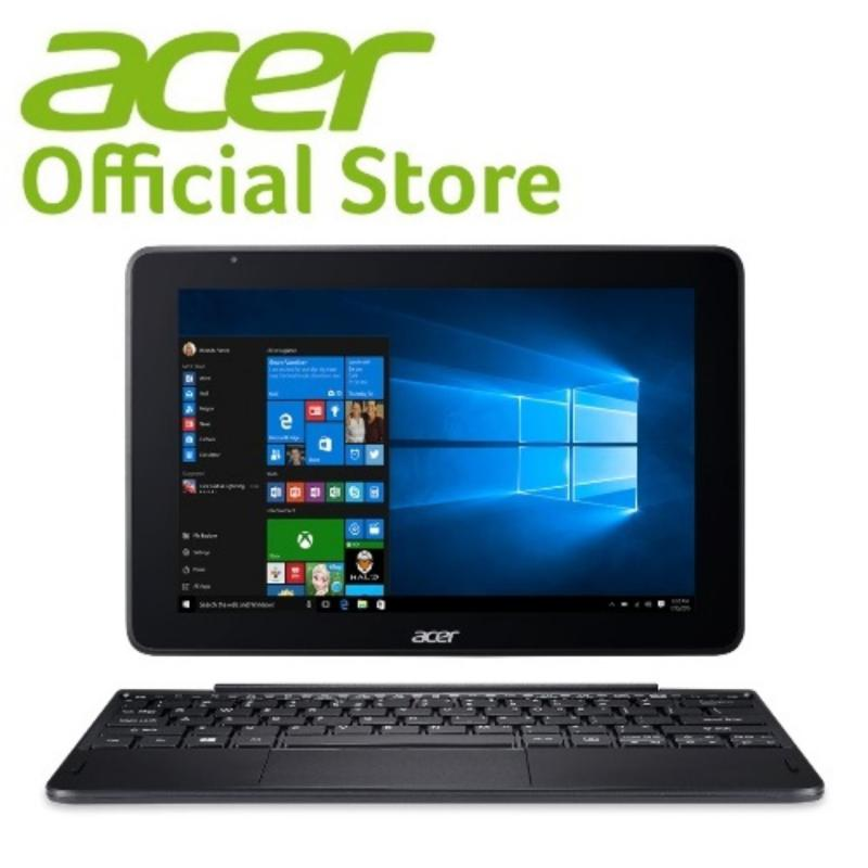 "[Online Exclusive] Acer One 10 S1003-112M 2-in-1 Laptop - 10.1"" HD IPS Multi-Touch Screen"