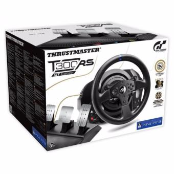 [PC/PS3/PS4] Thrustmaster T300 RS GT Edition Racing Wheel