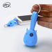 Portable-key buckle data cable cartoon cute short two in one multi-function charging cable Andrews apple 5 S/ 6