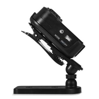 Q7 Mini Portable WiFi Pocket Camera Indoor Hidden Video RecorderSecurity - intl - 2