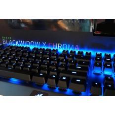 b82641f6397 Razer Blackwidow X Chroma - RGB Mechanical Singapore