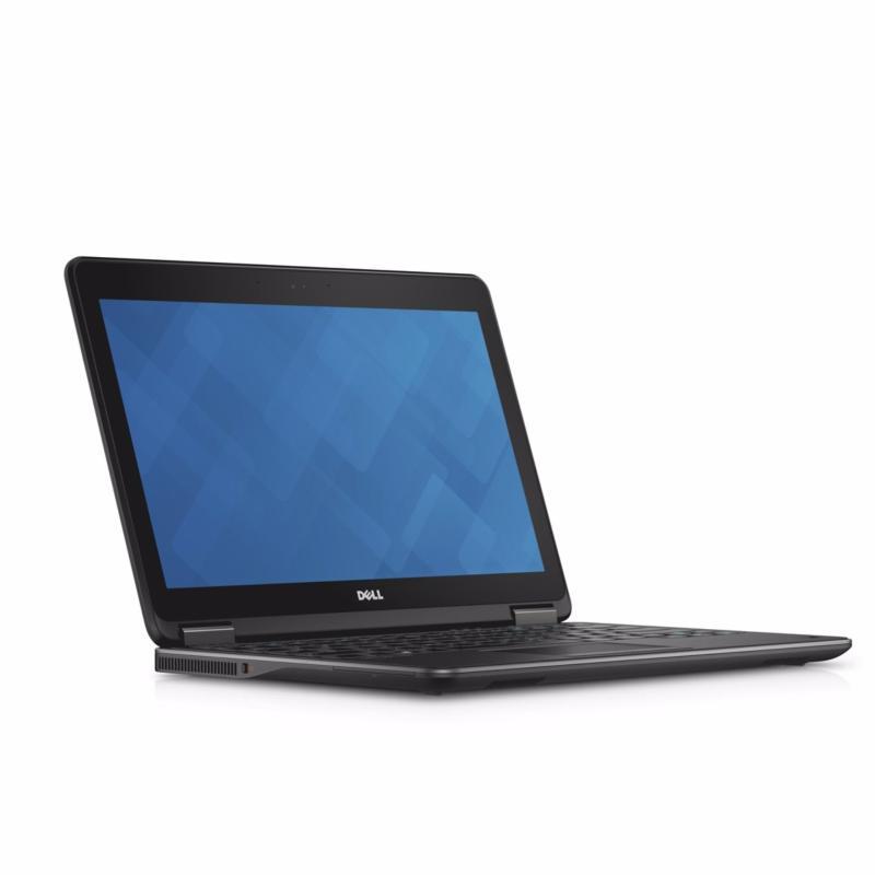 Refurbished Dell E7240 Laptop / Intel i5 / 4GB RAM / 128GB SSD / Win 10 / 1 Month Warranty