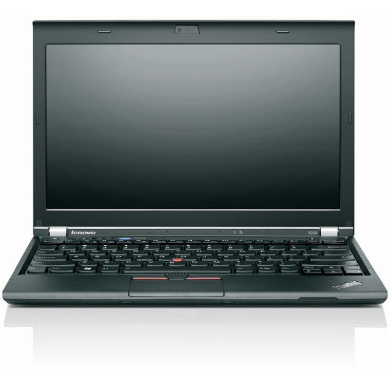 (Refurbished) Lenovo ThinkPad X230 12.5 Core i5 3rd Gen 4GB Ram