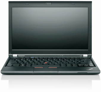 "Harga (Refurbished) Lenovo ThinkPad X230 12.5"" Core i5 3rd Gen 4GB Ram"