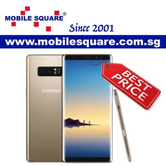 Samsung Galaxy Note 8 64GB/6GB RAM