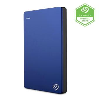 Harga Seagate Backup Plus Portable Drive 2TB - Blue
