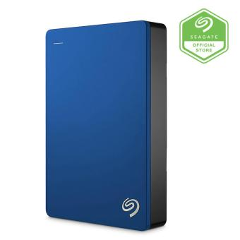 Harga Seagate Backup Plus Portable Drive 4TB - Blue
