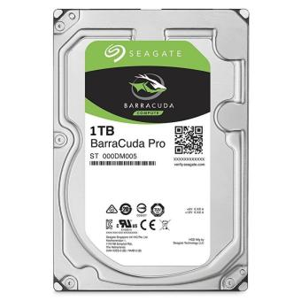 "Seagate Barracuda SATA 7200RPM 3.5"" for desktop"