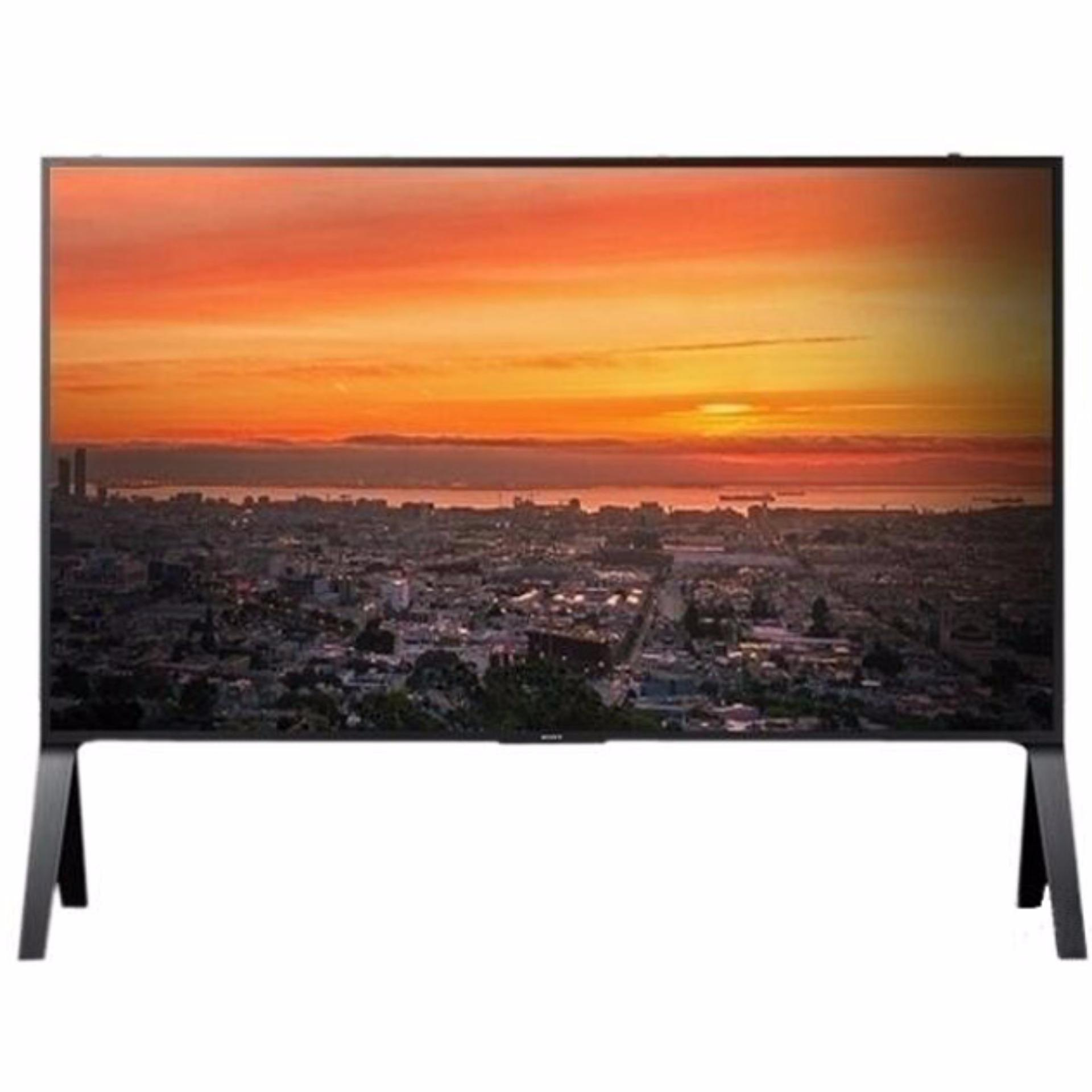 969b6a8ec9cb SONY BRAVIA TV KD-100Z9D   LED   4K Ultra HD   High Dynamic Range (HDR)   Smart  TV (Android ...