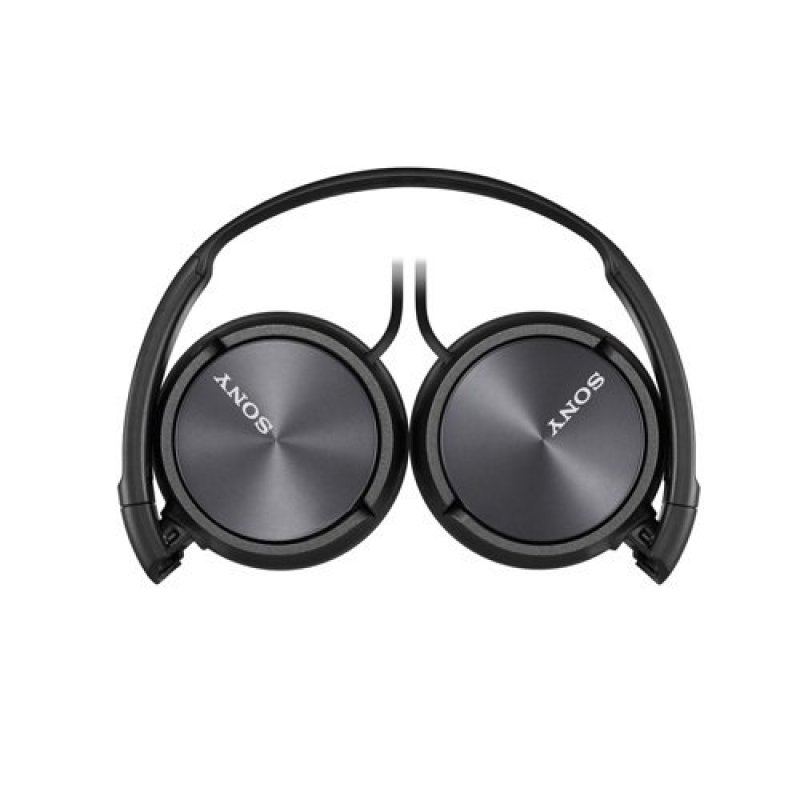 Sony MDR-ZX310/BQE Headphones Black Singapore