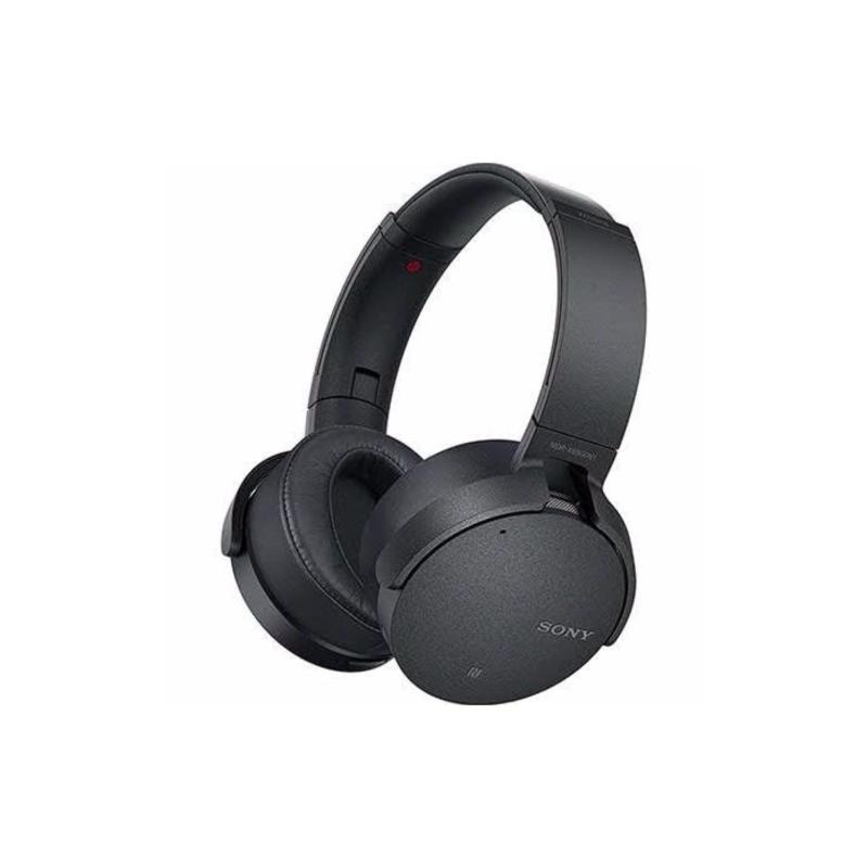 SONY MDRXB950N1 (BLACK) EXTRA BASS™ Wireless Noise Cancelling Headphones Singapore