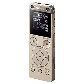 Sony Voice Recorder ICD-UX560F/N