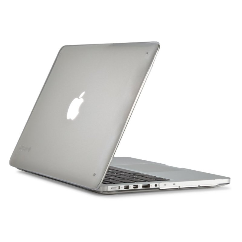 Speck SeeThru Case for MacBook Pro (with Retina display) 13 (Clear)