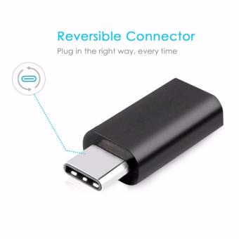 USB 3.1 Type-C to Micro USB Adapter