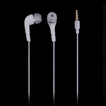 VAKIND In-Ear Earphone Headset (White) - Intl ..