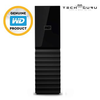 WD MY BOOK DESKTOP STORAGE 4TB