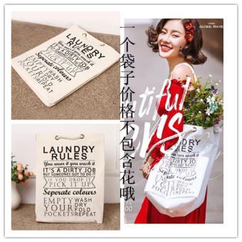 Wild Korean wedding photography classic hand bag white handbag