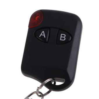 Wireless Electric 2 Key Garage Gate Door Remote Control 433MHz - 4