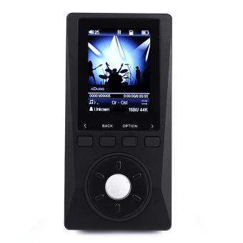 XDUOO X10 HD Lossless 2.0 inch Music MP3 Player - intl - 2