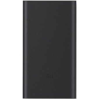 Xiaomi Power Bank 10000mAh 2 (Black)