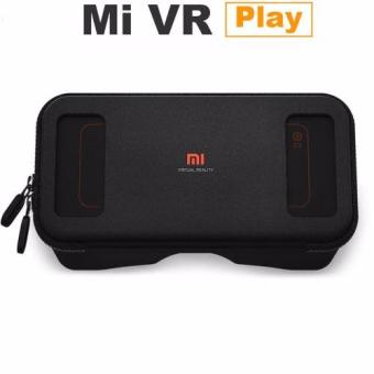Xiaomi VR box 3D Virtual Reality Glasses apply to 4.7~5.7Smartphone