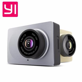 Harga XIAOYI Smart Car Camera (Space Grey)