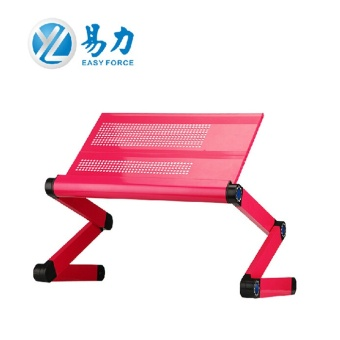 Yi Li A8 aluminium alloy notebook computer portable computer desk computer table
