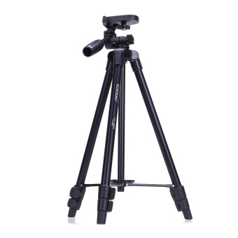 Harga Yun Teng 520 lightweight tripod mobile phone self-timer trianglerack
