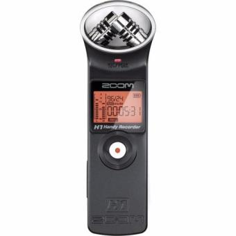 Zoom H1 Ultra-Portable Digital Audio Recorder