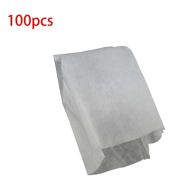 100Pcs/Bag Nursery Pots Seedling Raising Bags Bag Garden 3 Size Gadget - intl