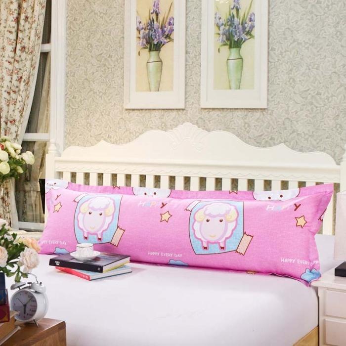 1.8 m cotton double pillow Sets