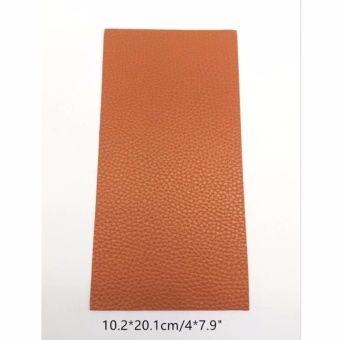 1Pc DIY Leather Repair Self-Adhesive Patch for Sofa Seat Bag Craft Accessories - intl - 5